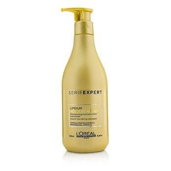 L'Oreal Professionnel Serie Expert - Absolut Repair Lipidium Instant Resurfacing Shampoo  500ml/16.9oz