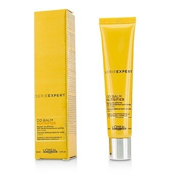 歐萊雅 Professionnel Serie Expert - Nutrifier DD Balm Dryness-Defense Balm For Ends  40ml/1.4oz