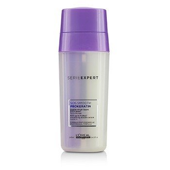 L'Oreal Professionnel Serie Expert - Liss Unlimited Prokeratin SOS Smooth SOS up to 4 days* Smoothing Double Serum  2x15ml/0.5oz