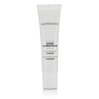 ベアミネラル Good Hydrations Silky Face Primer  30ml/1oz