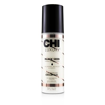 CHI Luxury Black Seed Oil Curl Defining Cream-Gel  148ml/5oz