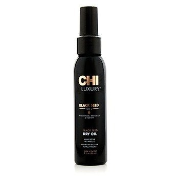 CHI Luxury Black Seed Oil Black Seed Dry Oil  89ml/3oz
