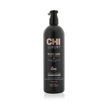 CHI Luxury Black Seed Oil Acondicionador Reponedor de Hidratación  739ml/25oz