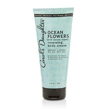 Carol's Daughter Ocean Flowers Crema Corporal Renovadora  170g/6oz