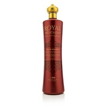 CHI Royal Treatment Volume Champú (Para Cabello Fino, Débil y Tratado con Color)  946ml/32oz