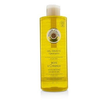 Roge & Gallet Bois d' Orange Invigorating Shower Gel  400ml/13.5oz