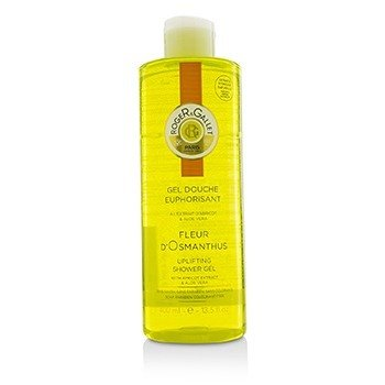 Roge & Gallet Fleur d' Osmanthus Uplifting Gel de Ducha  400ml/13.5oz