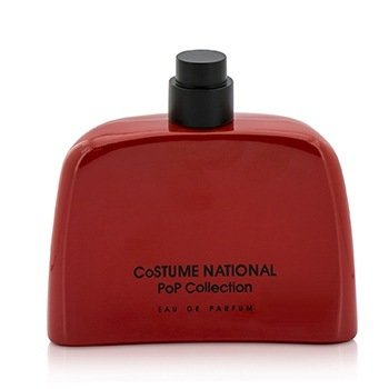 Costume National Pop Collection Eau De Parfum Spray - Red Bottle (Unboxed)  100ml/3.4oz