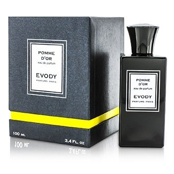 Evody Pomme D'Or Eau De Parfum Spray  100ml/3.4oz