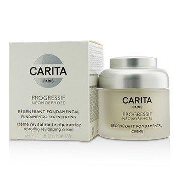 קריטה Progressif Neomorphose Fundamental Regenerating Restoring Revitalizing Cream  50ml/1.8oz
