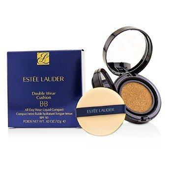 Estee Lauder Double Wear Cushion BB All Day Wear Liquid Compact SPF 50 - # 2C2 Pale Almond  12g/0.42oz