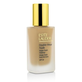 เอสเต้ ลอร์เดอร์ Double Wear Nude Water Fresh Makeup SPF 30 - # 3N1 Ivory Beige  30ml/1oz