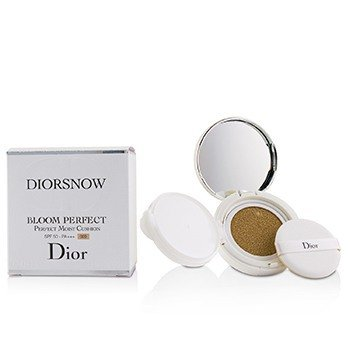 Christian Dior Bloom Perfect Brightening Perfect Moist Cushion SPF50 With Extra Refill - # 020  2x15g/0.5oz
