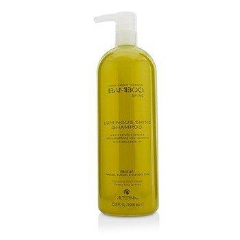 Alterna Bamboo Shine Luminous Shine Shampoo (For Strong, Brilliantly Glossy Hair)  1000ml/33.8oz