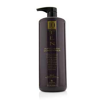 Alterna 10 The Science of TEN Perfect Blend Кондиционер  920ml/31oz
