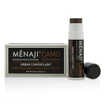 Menaji Camo Concealer - Deep  9.92g/0.35oz
