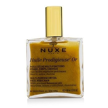 Nuxe Huile Prodigieuse Or Multi-Purpose Dry Oil  100ml/3.3oz