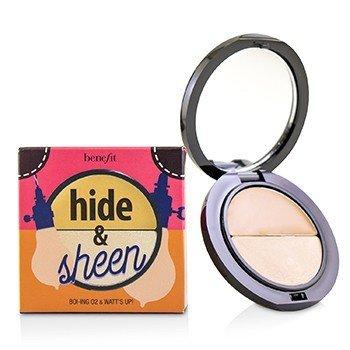 貝玲妃  Hide & Sheen Concealer & Highlighter Duo  2x1.4g/0.04oz
