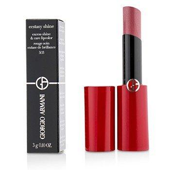Giorgio Armani Ecstasy Shine Excess Color de Labios Cuidado & Brillo - # 503 Fatale  3g/0.1oz