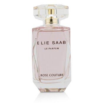 Elie Saab Le Parfum Rose Couture Eau De Toilette Spray  90ml/3oz