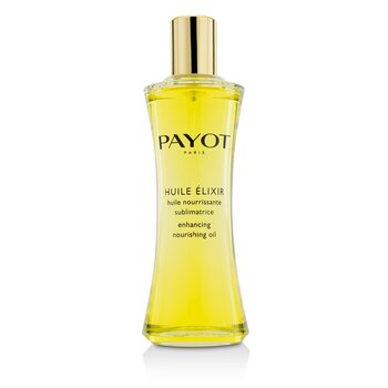 柏姿  Body Elixir Huile Elixir Enhancing Nourishing Oil  100ml/3.3oz
