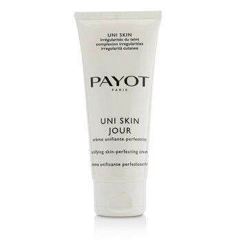 Payot Uni Skin Jour Unifying Skin-Perfecting Cream (Salon Size)  100ml/3.3oz