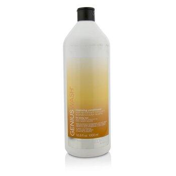 列德肯  Genius Wash Cleansing Conditioner (For Unruly Hair)  1000ml/33.8oz