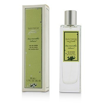 Laura Mercier Tea Menthe Citron Eau De Toilette Spray  50ml/1.7oz