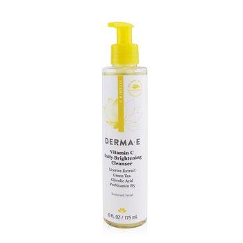 Derma E Even Tone Brightening Cleanser  175ml/6oz