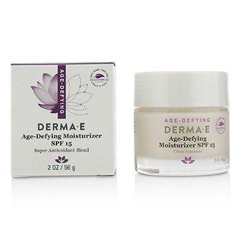 Derma E Age-Defying Moisturizer SPF15  56g/2oz