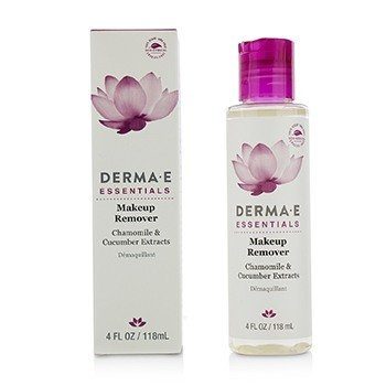 Derma E Essentials Makeup Remover  118ml/4oz