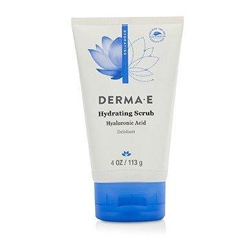 Derma E Hydrating Scrub  113g/4oz
