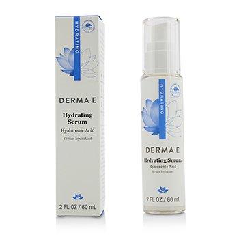 Derma E Hydrating Serum  60ml/2oz