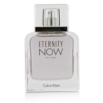 Calvin Klein Eternity Now Eau De Toilette Spray   50ml/1.7oz