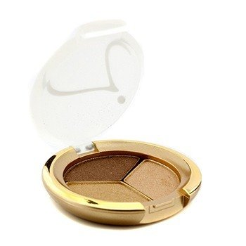 Jane Iredale PurePressed Ստվերաներկերի Եռյակ - Golden Girl  2.8g/0.1oz
