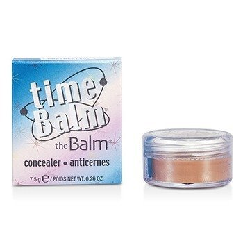 TheBalm TimeBalm Corrector Anti Arrugas- # Medium  7.5g/0.26oz