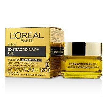 L'Oreal Extraordinary Aceite-Crema Nutritivo  50ml/1.7oz