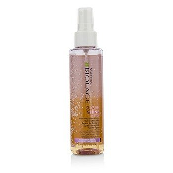 Matrix Biolage Sugar Shine System Illuminating Mist (For Normal/ Dull Hair)  125ml/4.2oz