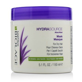 Matrix Biolage HydraSource Mask (For Dry Hair)  150ml/5.1oz