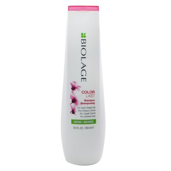 Matrix Biolage ColorLast Shampoo (For Color-Treated Hair)  250ml/8.5oz