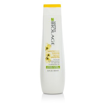 Matrix Biolage SmoothProof Shampoo (For Frizzy Hair)  250ml/8.5oz