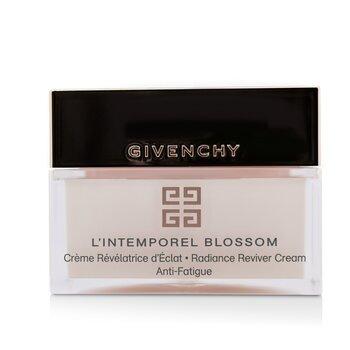 Givenchy L'Intemporel Blossom Radiance Reviver Cream  50ml/1.7oz