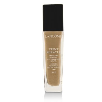 Lancome Teint Miracle Hydrating Foundation Natural Healthy Look SPF 15 - # 03 Beige Diaphane  30ml/1oz