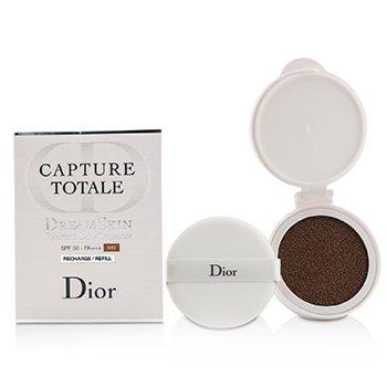 Christian Dior Capture Totale Dreamskin Perfect Skin Основа Кушон SPF 50 Запасной Блок - # 040  15g/0.05oz