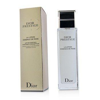 Christian Dior Prestige La Lotion Essence De Rose Loción Esencia Flujo-Revividor Excepcional  150ml/5oz