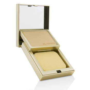 Clarins Everlasting Base Compacta SPF 9 - # 105 Nude  10g/0.3oz