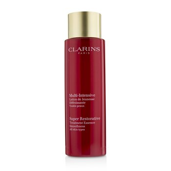 Clarins Super Restorative Treatment Essence  200ml/6.7oz