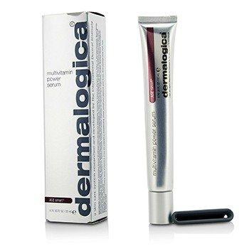 Dermalogica Serum Poder Multivitaminas  22ml/0.75oz