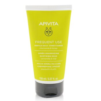 Apivita Gentle Daily Conditioner with Chamomile & Honey (For All Hair Types)  150ml/5.07oz