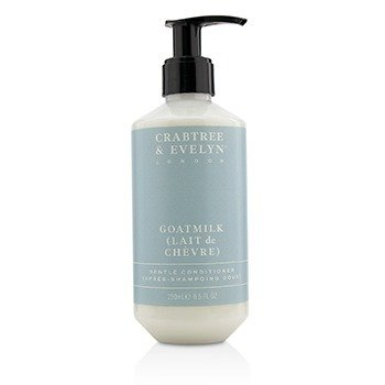 Crabtree & Evelyn Goatmilk Gentle Conditioner  250ml/8.5oz